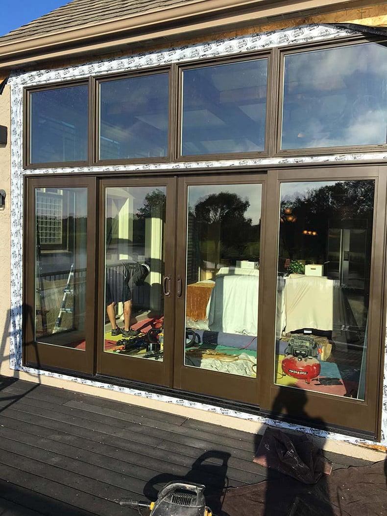Fiberglass Windows - Overland Park KS