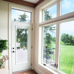 Aeris Casement Windows - Kitchen 5