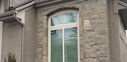 Replacing Aluminum Clad Wood Windows